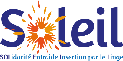association soleil frethun insertion solidaire linge